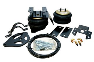 2011 2016 Ford F 350 Air Suspension Kits   Hellwig 6113   Hellwig Air Bag Suspension Kits