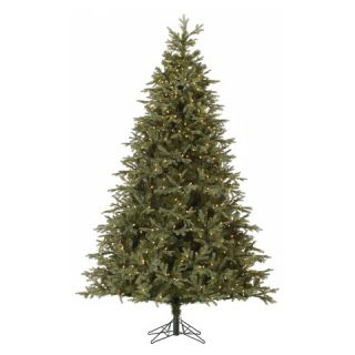 Elk Frasier Fir Dura lit Artificial Christmas Tree   Clear Lights