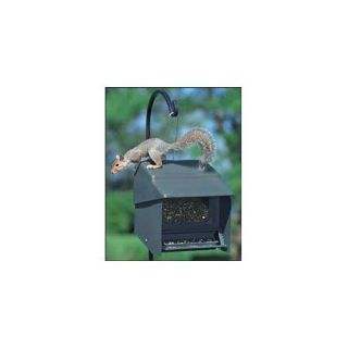Homestead Super Stop A Squirrel Bird Feeder