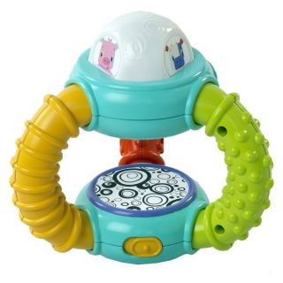 Bright Starts Little Lights & Music Toy   16959992