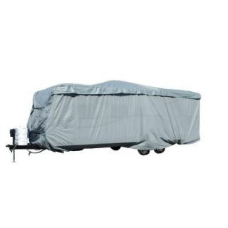 Duck Covers Globetrotter Toy Hauler Cover, Fits 29 to 32 ft. RVTH396