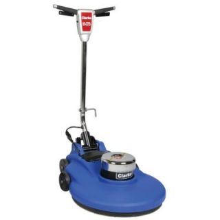 Clarke Ultra Speed 2000DC Commercial Grade Electric Burnisher 01550A
