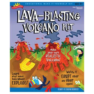 Scientific Explorer Lava Blasting Volcano Kit ccb7f4d0 5af4 48cf 86d3