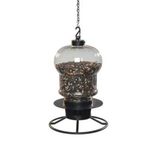 First Nature Clear Globe Seed Selector Feeder 993001 544