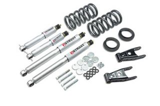 1999 2003 Ford F 150 Lowering Kits   Belltech 920SP   Belltech Lowering Kit