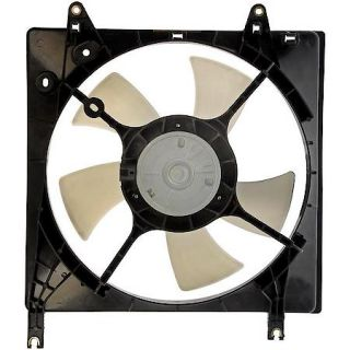 Dorman   OE Solutions Radiator Fan Assembly Without Controller 620 363