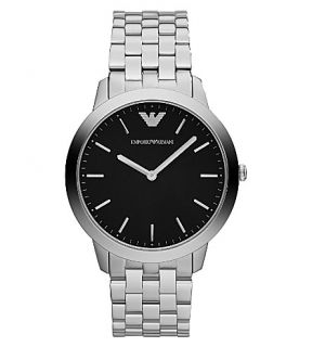 EMPORIO ARMANI   AR1744 stainless steel watch