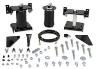 1984 2000 Dodge Caravan Air Suspension Kits   Air Lift 59520   Air Lift Air Bag Suspension Kit