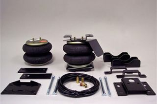 2003 2012 Dodge Ram Air Suspension Kits   Hellwig 6216   Hellwig Air Bag Suspension Kits