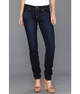 Lucky Brand Sofia Skinny Ankle in Grissom