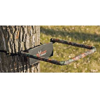 Big Game Treestands Universal Shooting Rail