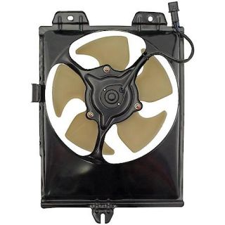 Dorman   OE Solutions Radiator Fan Assembly Without Controller 620 308