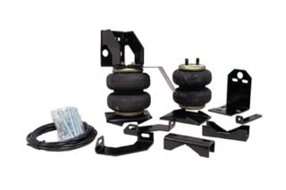 1999 2015 Ford Econoline Air Suspension Kits   Hellwig 6102   Hellwig Air Bag Suspension Kits