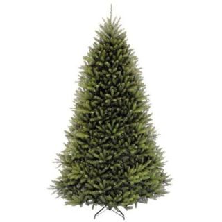 National Tree Company 10 ft. Dunhill Fir Artificial Christmas Tree DUH3 100