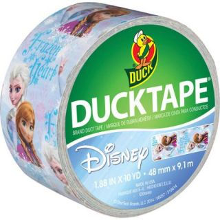 Duck Brand Disney Frozen Duct Tape, Anna and Elsa