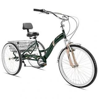 Kent 24 Bayside Adult Tricycle   Fitness & Sports   Wheeled Sports