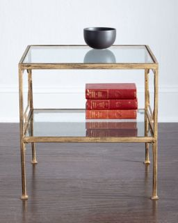 Arta Cubed End Table