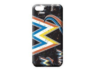 iphone 6 Attractive High end Hot Fashion Design Cases Covers phone carrying case cover miami marlins mlb baseball