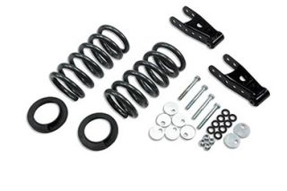 1999 2003 Ford F 150 Lowering Kits   Belltech 920   Belltech Lowering Kit