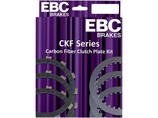 EBC CKF Carbon Clutch Plate Kit  CKF3450