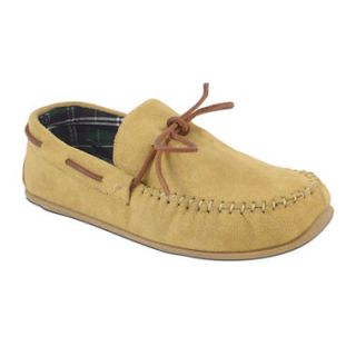Deer Stags Fudd Moccasin Shoe