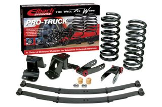 1997 2004 Ford F 150 Lowering Kits   Eibach 3811.820   Eibach Pro Truck Lowering Kit