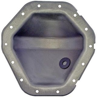 Dorman   OE Solutions Rear Differential Cover 697 703