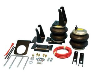 2004 2008 Ford F 150 Air Suspension Kits   Firestone 2350   Firestone Air Bag Suspension Kit