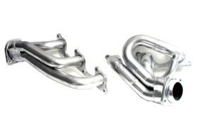 2005 2010 Ford Mustang Exhaust Headers & Manifolds   BBK 40100   BBK Performance Exhaust Headers