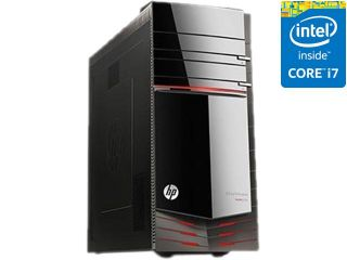 HP ENVY Phoenix 810 /i7 4790 processor/16GB Memory/2TB HDD and 16GB mSATA SSD Cache/4GB Nvidia GeForce GTX 745/Windows 8.1