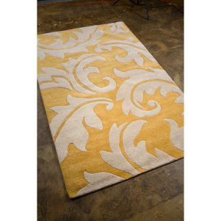 Jaipur Rugs Blue Golden Apricot/Antique White Rug