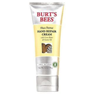Burts Bees Shea Butter Hand Repair Cream   3.2 oz