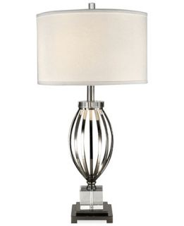 Dale Tiffany Crystal Table Lamp   Lighting & Lamps   For The Home