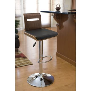 Viera Bent wood Adjustable Bar Stool   Shopping   Great