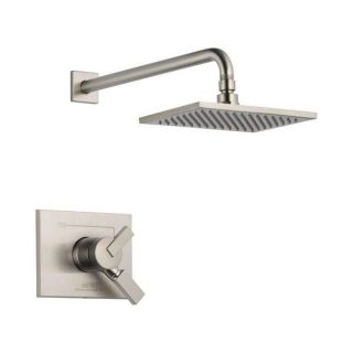 Delta Vero Monitor(R) 17 Series Brilliance Stainless Shower Trim