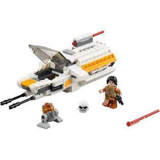 LEGO Star Wars™ The Phantom   Toys & Games   Blocks & Building Sets
