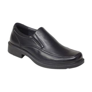 Deer Stags Men's Slip On Shoe   Brooklyn