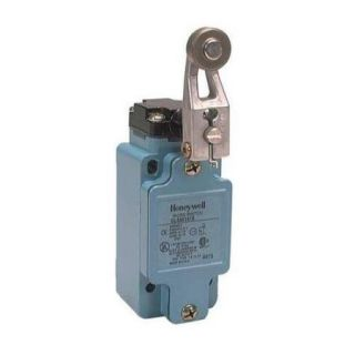 HONEYWELL MICRO SWITCH GLAA01A1A Global Limit Switch, Side Actuator, SPDT
