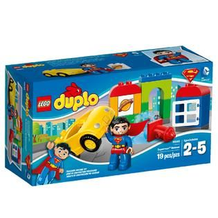 LEGO DUPLO Superman™ 10543   Toys & Games   Blocks & Building Sets
