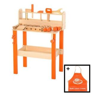 The Kids Toy Work Bench WB 02028