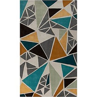 Surya Cosmopolitan COS9199 3656 Hand Tufted Rug, 36 x 56 Rectangle