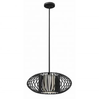 Vibe 1 Light Globe Pendant by Hinkley Lighting