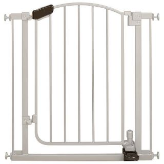 Summer Infant Step to Open Gate   Silver    Summer Infant
