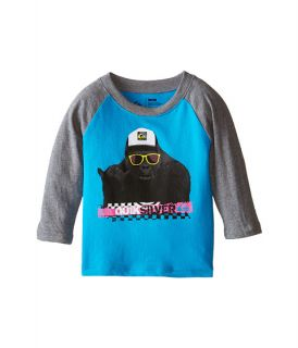 Quiksilver Kids Hangloose T Shirt Infant Hawaiian Ocean