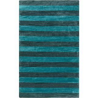 Surya Cosmopolitan COS9253 58 Hand Tufted Rug, 5 x 8 Rectangle