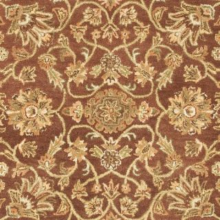 Safavieh Golden Jaipur Gold/Red Area Rug