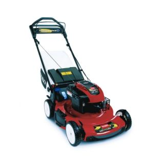 Toro Personal Pace Recycler 22in. Lawn Mower (20332)   Gas Lawn Mowers
