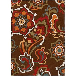Surya Cosmopolitan COS9056 23 Hand Tufted Rug, 2 x 3 Rectangle