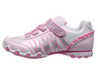 Skechers Kids Bella Ballerina Prima Little Kid Big Kid Pink Hot Pink, Shoes, Pink, Skechers,