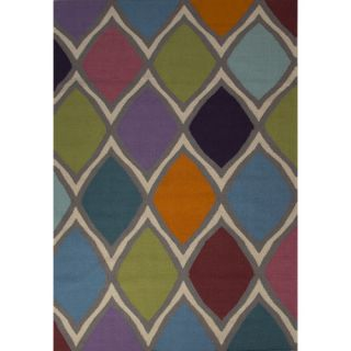 Astoria Wool Flat Weave Area Rug by Jaipur Rugs